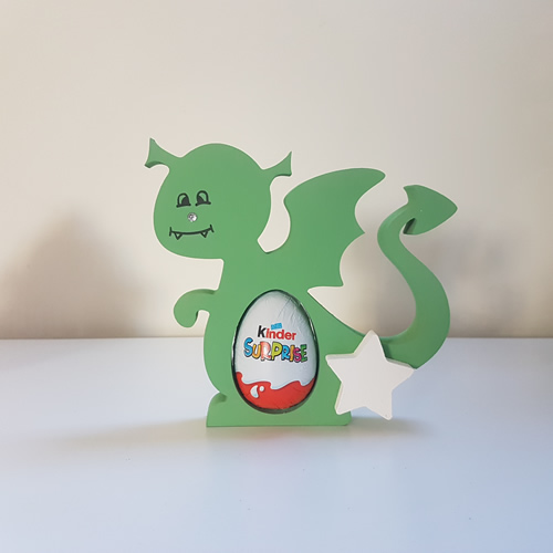 Easter Dragon